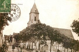 Bati Villa Saint Jean De Bournay