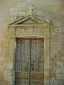 Eglise Saint-Sauveur. Porte extérieure.jpg