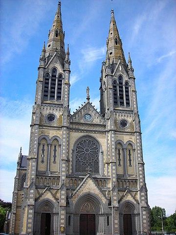 Église de Vimoutiers