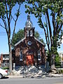 Eglise russe orthodoxe Saint Jean le Martyr à Lachine (Montréal).jpg