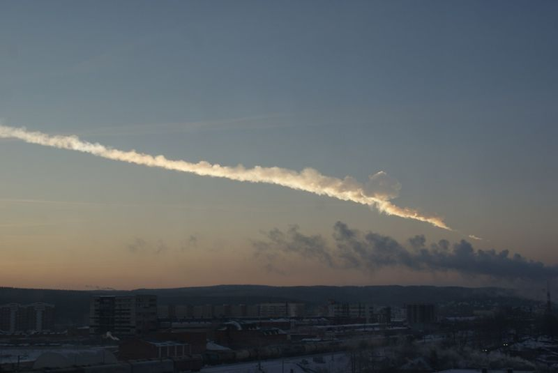 File:Ekaterinburg view of 2013 meteor event.jpg