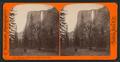 El Capitan, 3,300 ft. high, Yo Semite Valley, Cal, by Bierstadt, Charles, 1819-1903.png