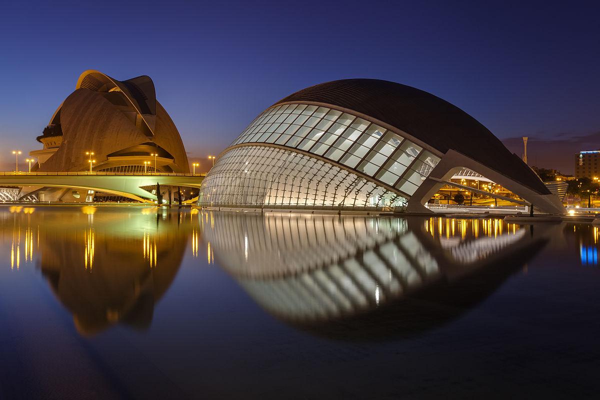 El Hemisférico, Ciudad de las Artes y las Ciencias, Valencia, España, 2014-06-29, DD 60-62 HDR.JPG