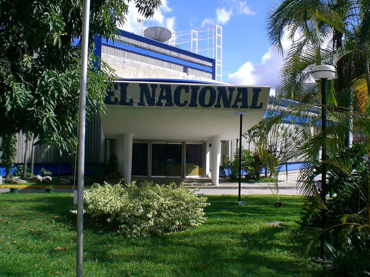 El Nacional (Venezuela) - Wikipedia