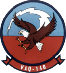 Electronic Attack Squadron 140 (US Navy) insignia 1988.png