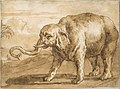 Elephant in a Landscape MET DT201338.jpg
