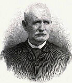 Eli T. Stackhouse American politician