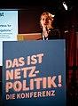"""Elisabeth Niekrenz, Konferenz """"Das ist Netzpolitik!"""" 2019.jpg"""