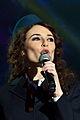 Elsa Lunghini - chanteuse française - Lyon - France - 6 fevrier 2012 - DSC0563.jpg