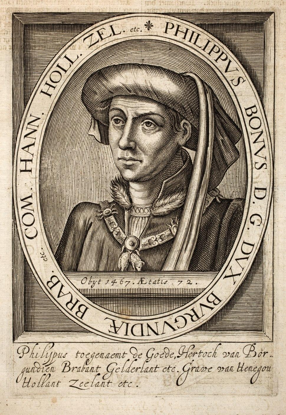 Emanuel van Meteren Historie ppn 051504510 MG 8645 Philippus Bonus
