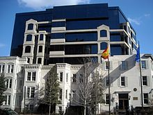 220px Embassy of Spain Washington%2C D.C.