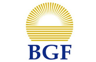 Puerto Rico Government Development Bank - Image: Emblem government development bank of puerto rico