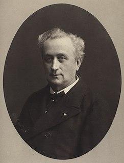 Emil Hartmann Danish composer
