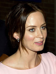 Emily Blunt at the. Toronto International Film Festival (2011)