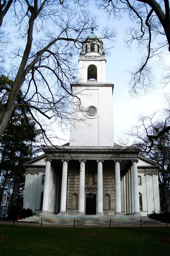 Emory Glenn Chapel