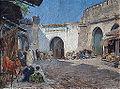 Enrique Simonet - Mercado de Tanger - 1913.jpg