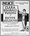 Enter Madame 1922 newspaper.jpg
