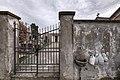 Entrance - Casola Querciola Cemetery, Viano, Reggio Emilia, Italy - February 29, 2020.jpg