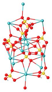 Caesium hydrogen sulfate