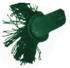 Naramiennik jednokolorowy zielony.png