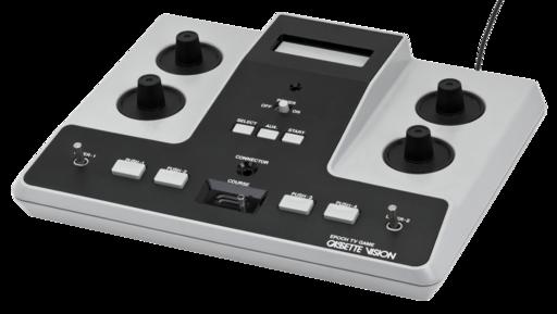 Epoch-Cassette-Vision-Console
