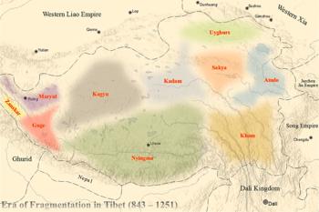 History of Tibet - Wikipedia