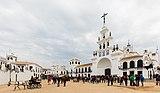 Ermita del Rocío, El Rocío, Huelva, España, 2015-12-07, DD 02.JPG