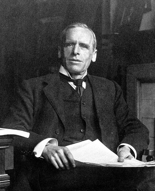 E.H. Starling