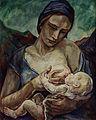 Erwin Vollmer – Junge Mutter 1930 (1941).jpg