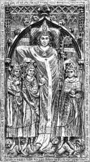 Erzbischof peter aspelt von mainz