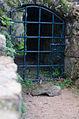 Escape tunnel, Castelo dos Mouros (8217069761).jpg