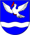 Coat of airms o Eschen