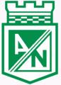 Escudo Atlético Nacional 2000.png