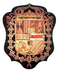 Escudo de armas de la Real Audiencia de Santa Fe 3beeda110f3b7