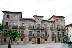 Camposagrado Palace