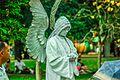 Estátua viva no Parque Ibirapuera.jpg