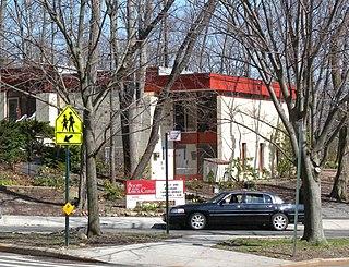 Fieldston, Bronx Neighborhood of the Bronx in New York City