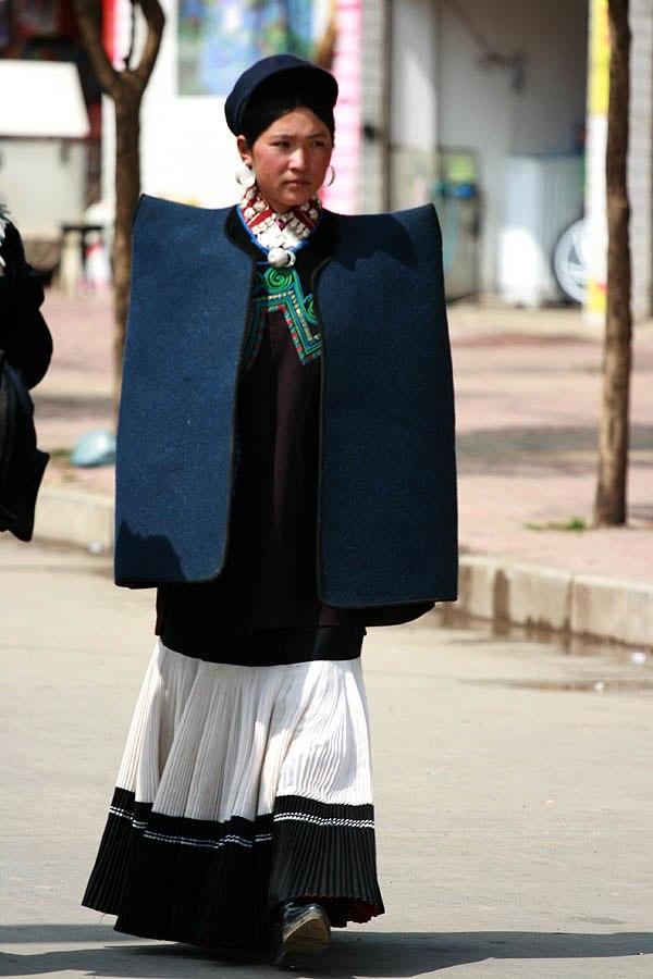 Ethnic Yi Costume Butuo Sichuan China.jpg
