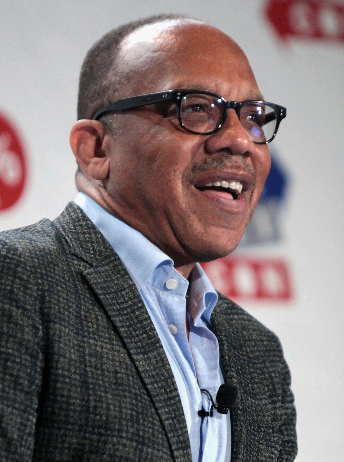 Eugene Robinson journalist