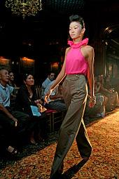 092d786c46 Spring 2008 New York Fashion Week