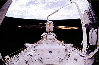 European Retrievable Carrier space observatory