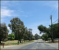Eureka Road at Purdy Lane, Granite Bay - panoramio.jpg