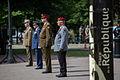 Eurocorps Strasbourg passage de commandement 28 juin 2013 41.jpg