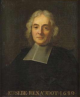 Eusèbe Renaudot