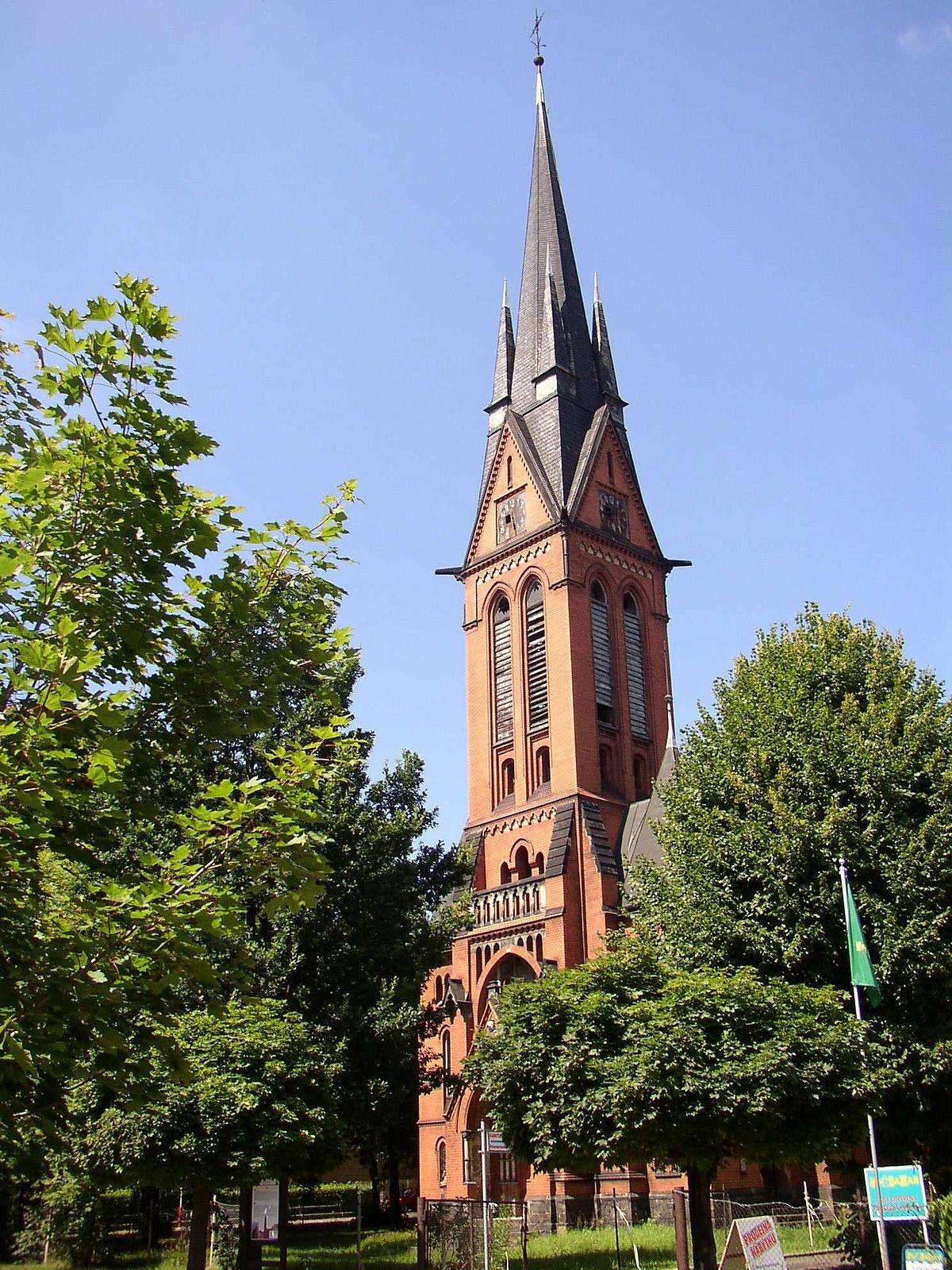 Größte Evangelische Kirche