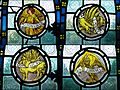 Evangelists - All Saints, Selsley, Gloucestershire ... - Flickr - BazzaDaRambler.jpg