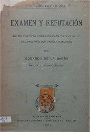Examen y refutacion - Eduardo de la Barra.pdf