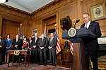 Executive Order to Review the Designations Under the Antiquities Act 0307 (33443701304).jpg