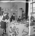 Exhibition of Toys For Russia, St Martin's School of Art, London, 1942 D9087.jpg
