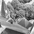 Exterieur dak naar de zijkant, foto genomen vanaf het dak - Steenbergen - 20321060 - RCE.jpg
